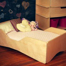 Sodura Aero Toddler Bed