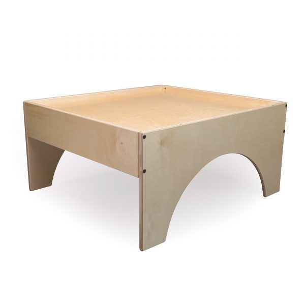 Arch Activity Table